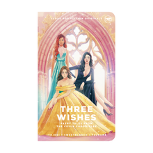 Load image into Gallery viewer, eBook: Three Wishes: Tales From The Ceyla Chronicles