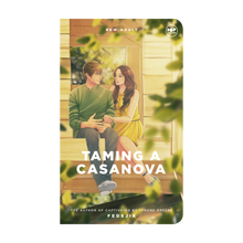 Load image into Gallery viewer, eBook: Taming Casssanova