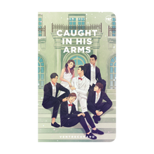 Load image into Gallery viewer, eBook: Caught In His Arms
