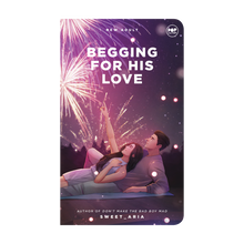 Load image into Gallery viewer, eBook: Begging For His Love
