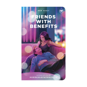 eBook: Friends With Benefits