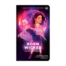 Load image into Gallery viewer, Born Wicked