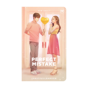 eBook: Perfect Mistake