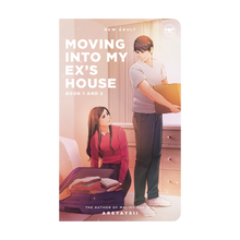 Load image into Gallery viewer, eBook: Moving Into My Ex's House Book 1 and 2