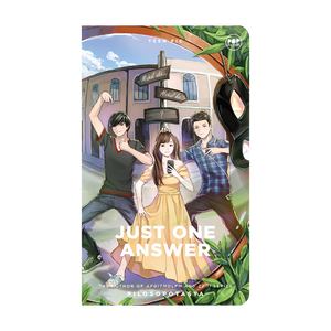 eBook: Just One Answer