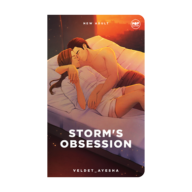 Storm's Obsession