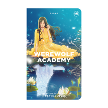 Load image into Gallery viewer, eBook: Werewolf Academy