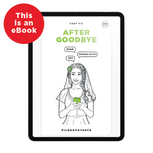 Load image into Gallery viewer, eBook: After Goodbye