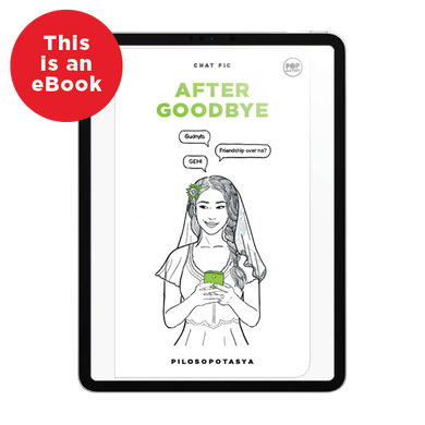 eBook: After Goodbye