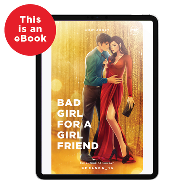 eBook: Bad Girl for a Girlfriend