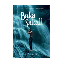 Load image into Gallery viewer, eBook: Baka Sakali