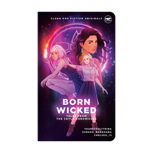 Load image into Gallery viewer, eBook: Born Wicked