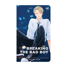 Load image into Gallery viewer, eBook: Breaking The Bad Boy