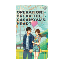 Load image into Gallery viewer, eBook: Operation Break The Casanova's Heart