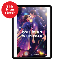 Load image into Gallery viewer, eBook: Colliding with Fate