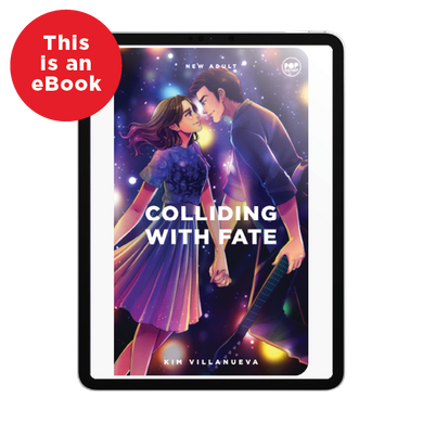 eBook: Colliding with Fate