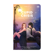 Load image into Gallery viewer, eBook: Cupid Crisis