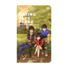 Load image into Gallery viewer, eBook: Dating Alyz Perez: Seducing Drake Palma 2