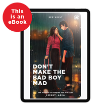 Load image into Gallery viewer, eBook: Don't Make the Bad Boy Mad