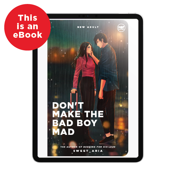 eBook: Don't Make the Bad Boy Mad