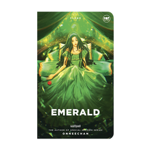 Load image into Gallery viewer, eBook: Emerald