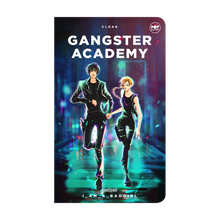 Load image into Gallery viewer, eBook: Gangster Academy