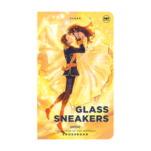 Load image into Gallery viewer, eBook: Glass Sneakers