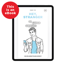 Load image into Gallery viewer, eBook: Hey Stranger
