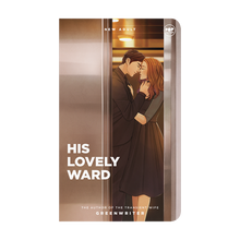 Load image into Gallery viewer, eBook: His Lovely Ward
