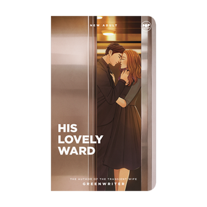 eBook: His Lovely Ward