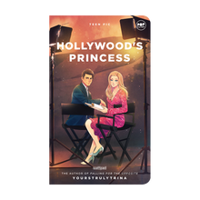Load image into Gallery viewer, eBook: Hollywood's Princess