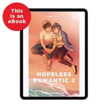 Load image into Gallery viewer, eBook: Hopeless Romantic Book 2