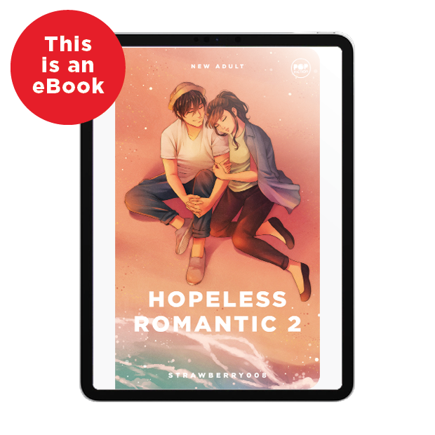 eBook: Hopeless Romantic Book 2