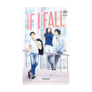 eBook: If I Fall