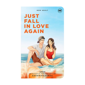 eBook: Just Fall In Love Again