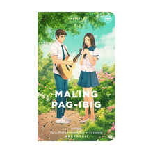 Load image into Gallery viewer, eBook: Maling Pag-Ibig