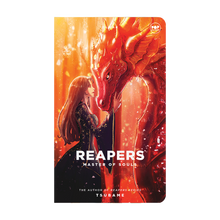 Load image into Gallery viewer, eBook: Reapers: Master Of Souls