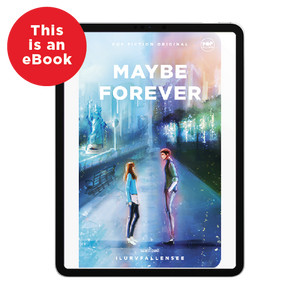 eBook: Maybe Forever