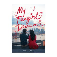 Load image into Gallery viewer, eBook: My Fangirl Dream