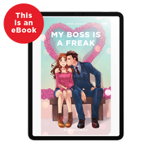 Load image into Gallery viewer, eBook: My Boss is a Freak