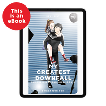 Load image into Gallery viewer, eBook: My Greatest Downfall