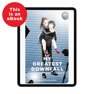 eBook: My Greatest Downfall