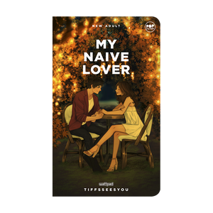 eBook: My Naive Lover