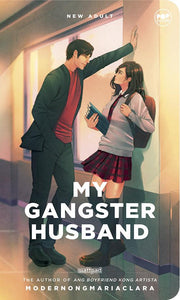 Gangster Husband
