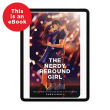 Load image into Gallery viewer, eBook: The Nerdy Rebound Girl