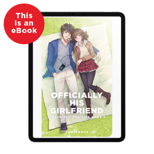 eBook: Officially His Girlfriend