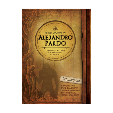 Lost Journal Of Alejandro Pardo