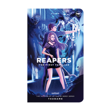 Load image into Gallery viewer, eBook: Reapers: The First Familiar