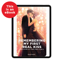 Load image into Gallery viewer, eBook: Remembering My First Real Kiss
