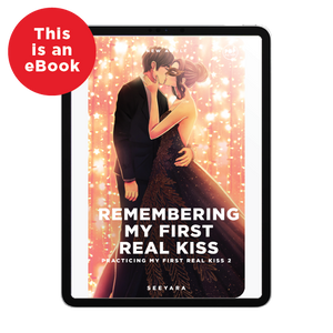 eBook: Remembering My First Real Kiss